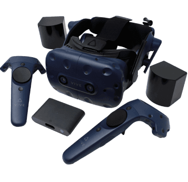 VR headset HTC Vive